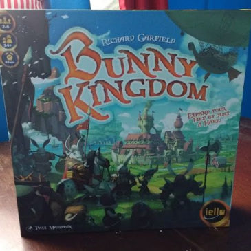 Bunny Kingdom: A Review