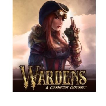 Falling in Love with a Board Game you can't have yet: Wardens the Road to Kickstarter
