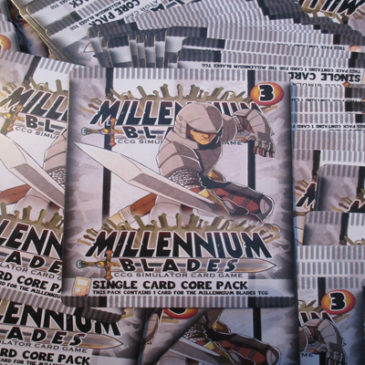 5 Things I Think You Should Know About Millennium Blades
