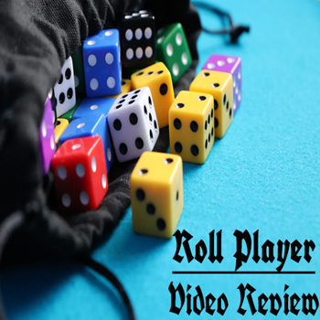 5 Things You Need To Know About Roll Player