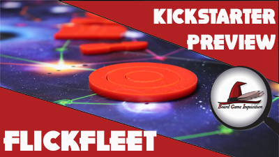FlickFleet – Kickstarter Preview