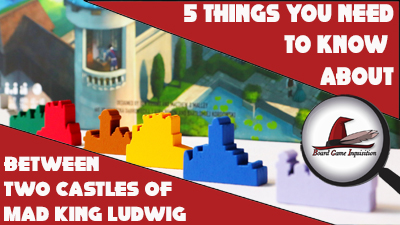 5 Things You Need To Know About Between Two Castles Of Mad King Ludwig