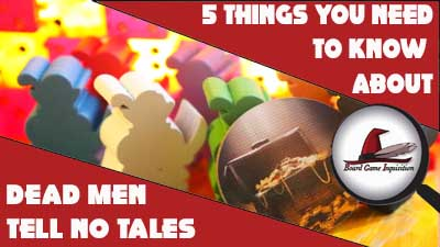 5 Things You Need To Know About Dead Men Tell No Tales
