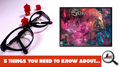 5 Things You Need To Know About Sorcerer
