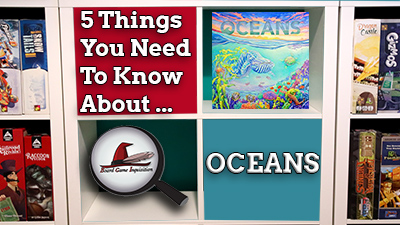 5 Things You Need To Know About Oceans
