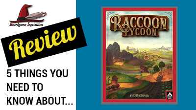 5 Things You Need To Know About Raccoon Tycoon