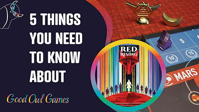 5 Things You Need To Know About Red Rising